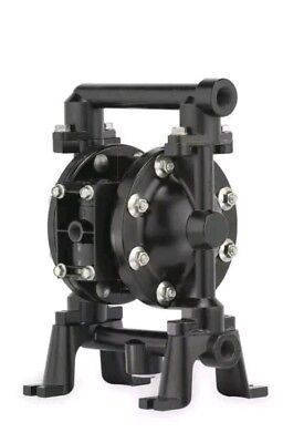 Aro 12 Air Double Diaphragm Pump 12 Gpm 180f 670042