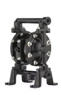Aro 12 Air Double Diaphragm Pump 12 Gpm 180f 670042