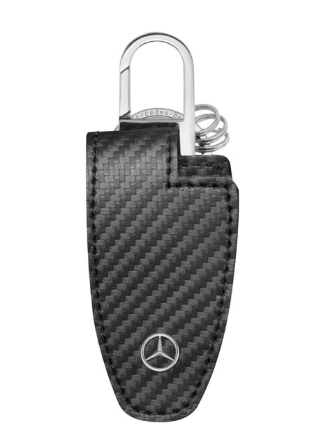 Mercedes benz carbon fiber key cover ebay for Mercedes benz key cover