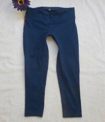 GAIAM Womens Athletic Pants Size XS Capri Leggings