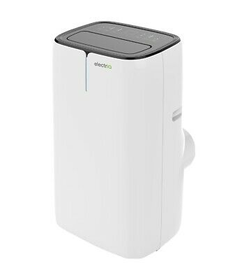 ElectriQ 14000 BTU Ecosilent14 Portable Air Conditioner