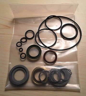 New Delavan Hydraulic Pump Seal Kit 38109-2 Parts Replacement Repair