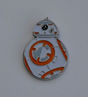 Star Wars BB-8 Droid Quality Enamel Pin Badge