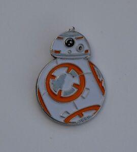 Star Wars BB-8 Droid Quality Enamel Pin Badge
