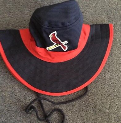 2018 St Louis Cardinals SGA Bucket Hat - Youth Size