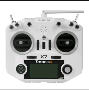 Taranis QX7 Radio controller FOV drone Port Noarlunga Morphett Vale Area Preview