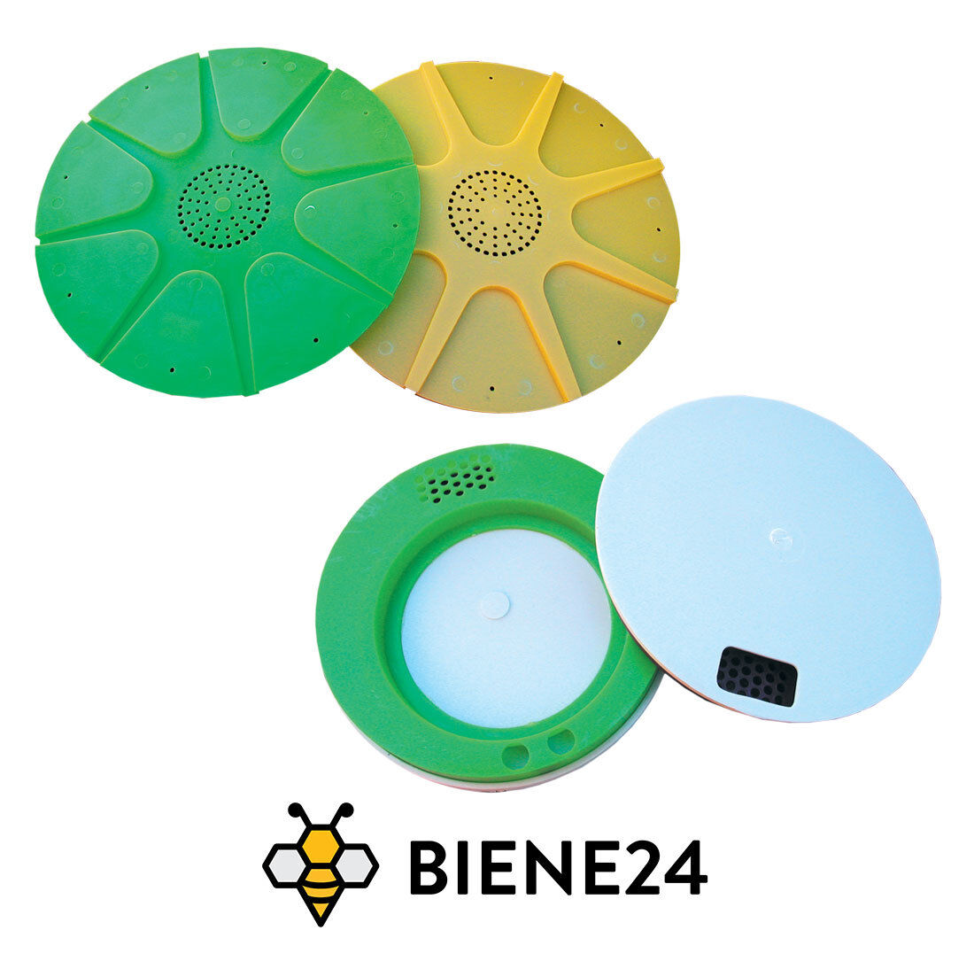 Bienenflucht Imkerei Bienen 8 Kanäle oder 2 Kanäle