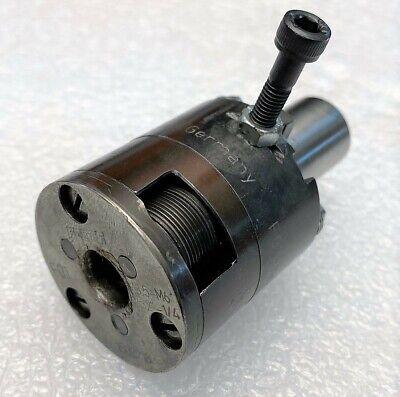 Fette F-o1 Thread Roller 532 - 14 M3.5-m6 Cap W 34 Shank