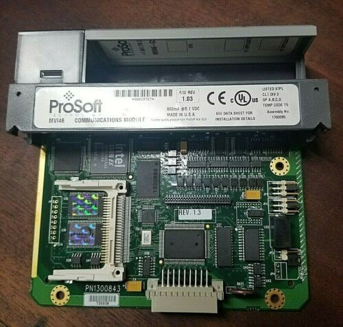ProSoft Communications Module MVI46