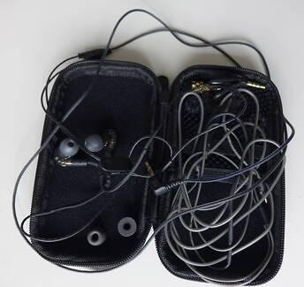 MEE audio M6 PRO Sport In-Ear Earphone HiFi Noise Isolating