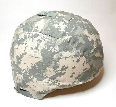 USMC Advanced Combat Helmet Rabintex Team Wendy w/Cover- Large