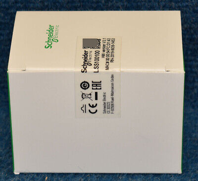 New Sealed Schneider Electric LSS100100 A Logic Controller KNX Modbus BACnet IP