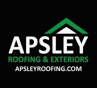 Roofing crews needed in Cottage Country!