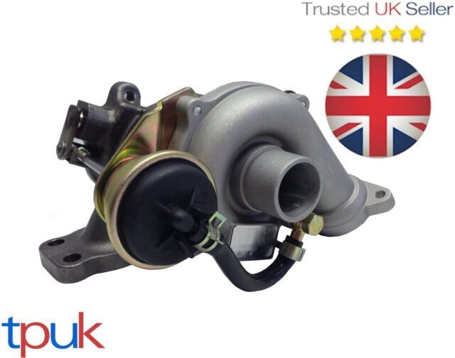 FORD FIESTA FUSION TDCI 1.4 50HP 67HP KP35 REPLACEMENT TURBO TURBOCHARGER