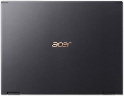Acer Spin 5  13.5 Laptop Intel Core i71065G7 1.3GHz 16GB Ram 512GB SSD Win10H