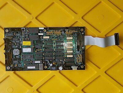 Instrumentarium Orthopantomograph Op-100 X-ray Control Board Cpu Board