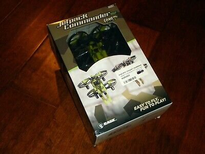 Sweat RC Jetpack Commander 4502 Drone Quadcopter NEW RTF Ready-to-Fly