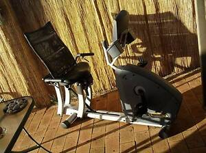 SportsArt C52r Recumbent Excercise Bike Armadale Armadale Area Preview