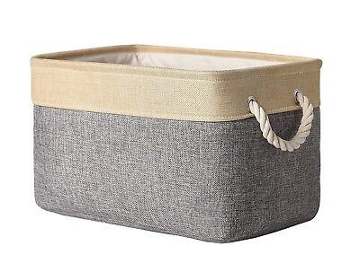 - Pet Toy Storage Box Bin Dog Supplies Organizer Cat Puppy Treats Basket Best Kid