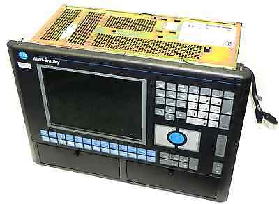 Allen Bradley 6180-dhcefgabezz B Industrial Computer Workstation 6180dhcefgabezz