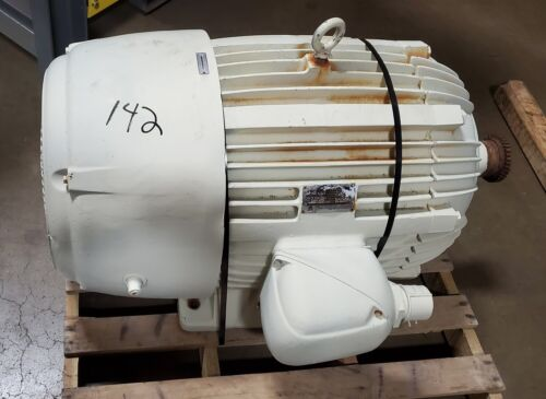 150HP Used Electric Motor
