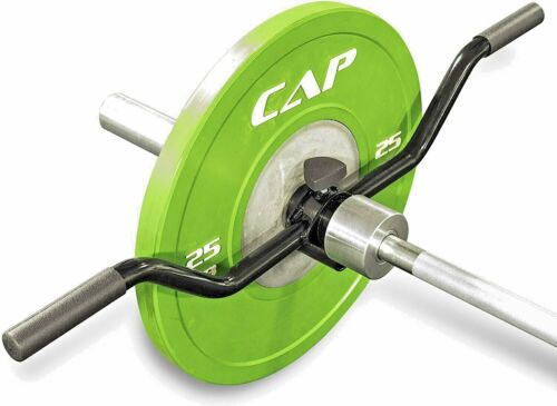 CAP Barbell T-Bar Row Landmine Attachment Fits 1&2 Inch Bars | USA STOCK