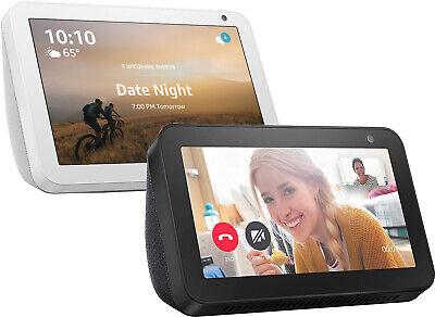 "Amazon Echo Show 8"" HD Smart Display Speaker with Alexa New Generation"