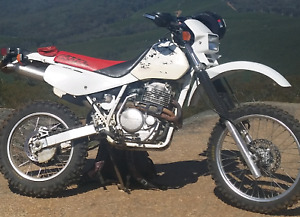 xr600 in Calwell 2905, ACT | Motorcycles | Gumtree Australia Free