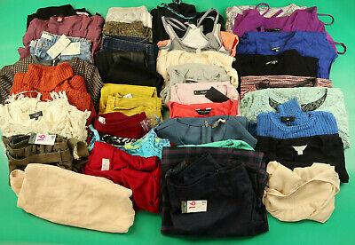 WOMEN Clothes Bundle 7.5 kilos 35 items Wholesale Joblot