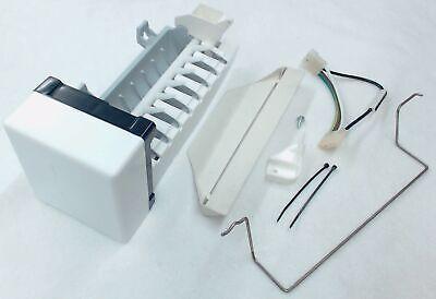 4200522, Refrigerator Icemaker, 120V, 8 Cube, 501f, 511, 532, 542