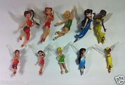 Fairy Figure Lot