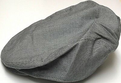 The Childrens Place Baby Boy Sz 12 24 Month Newsboy Cap Grey Igloo Page Boy Hat