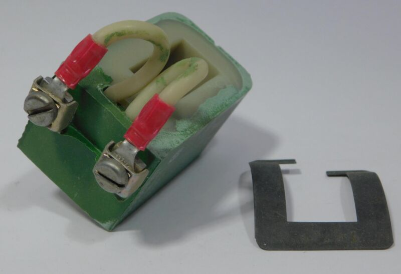 GE Controls General Electric Coil 55-150695G7 110V @ 50Hz NOS NIB