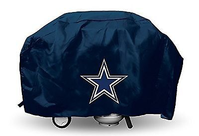 NFL Dallas Cowboys Economy Barbeque BBQ Grill Cover New (Nfl Bbq Grill Cover)