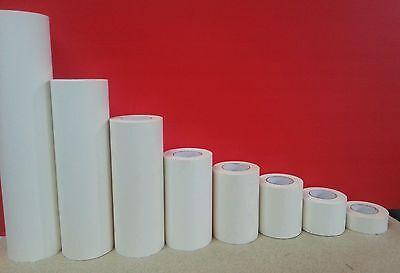 12 X 300 Transfer Tape High Tack Standard Paper