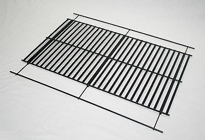 BBQ UNIVERSAL EXTENDABLE REPLACEMENT COOKING GRILL EXTRA LARGE - Seconds
