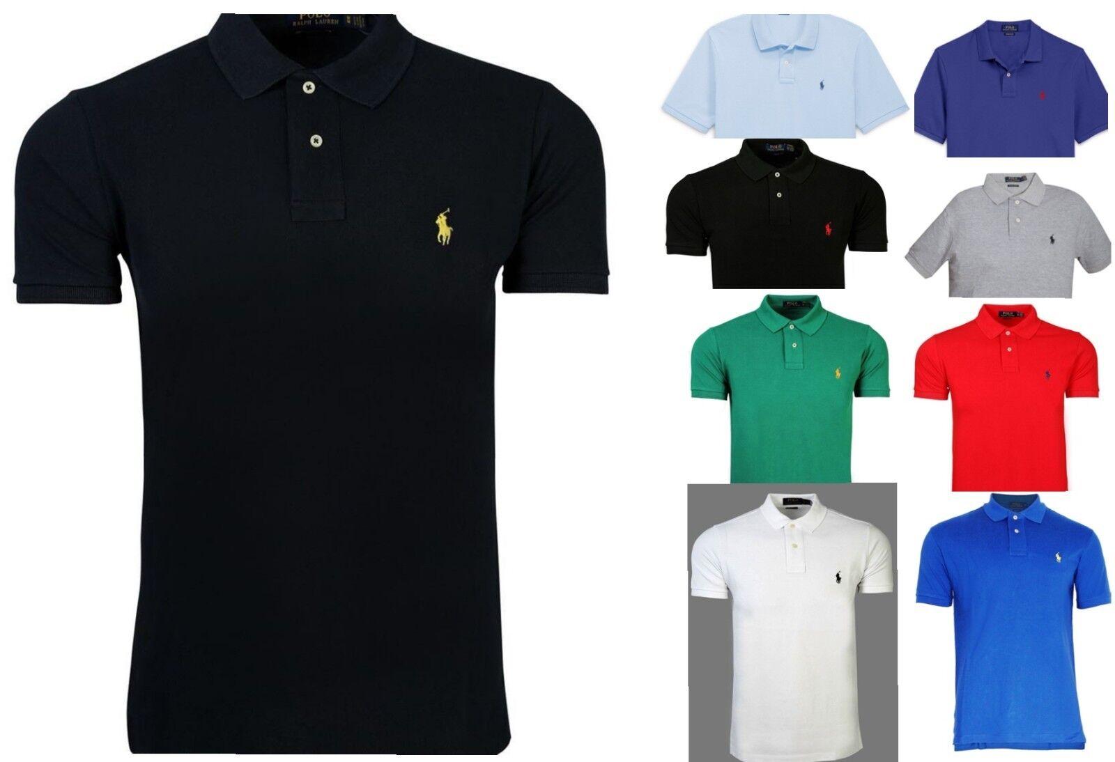 20bd126079bff6 Ralph Lauren Tshirt Weiss Test Vergleich +++ Ralph Lauren Tshirt ...