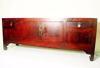 Antique Chinese Petit Ming Cabinet (5770), Circa 1800-1849