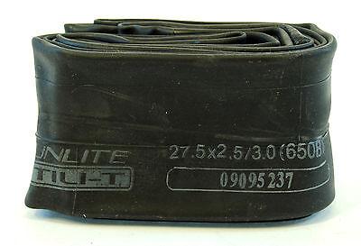 Mountain Bike Inner Tube 27.5+ Plus 27.5 x 2.5 - 3.00 Presta Valve 48mm