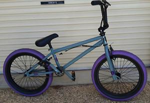 Mongoose L40 bmx bike