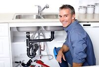 Looking for a licensed plumber