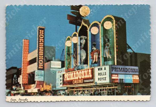 a8 Postcard 1970