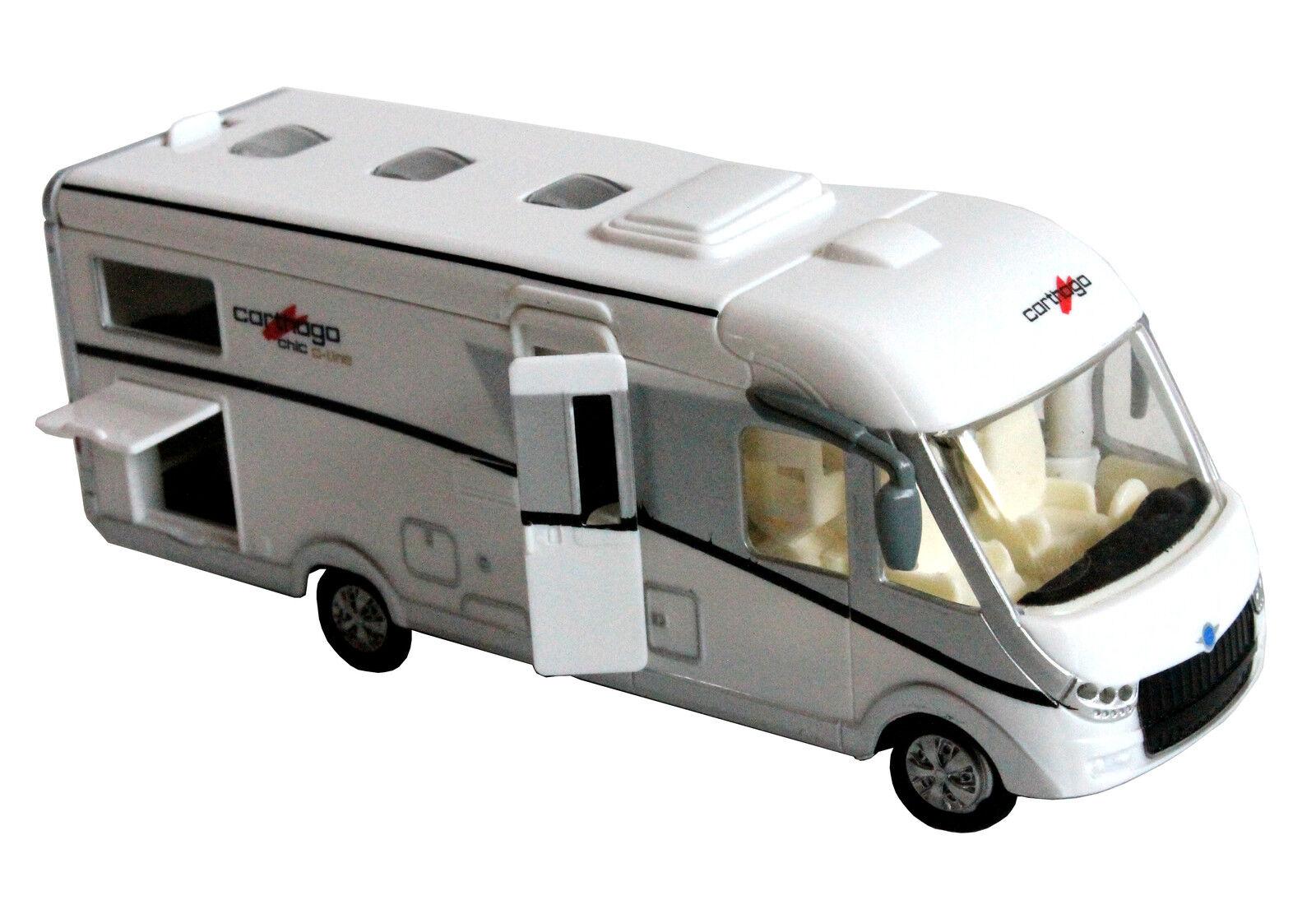 Camping Car Hymer S