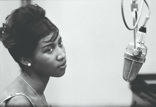 Aretha Franklin Photo High quality Reproduction Free Domestic Shipping