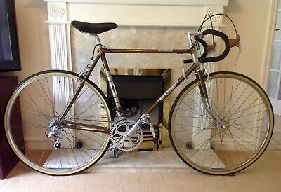 Raleigh Carlton Corsair 531 vintage 1978 *FREE DELIVERY*- IMMACULATE CONDITION.