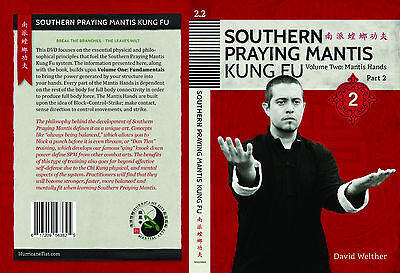 Southern Praying Mantis Volume 2: Mantis Hands (DVD) Part 2