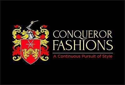 Conqueror Fashions