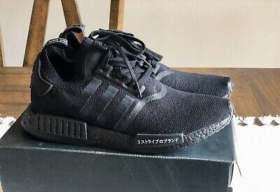 Best Deals On Adidas Nmd R1 Japan Triple Black