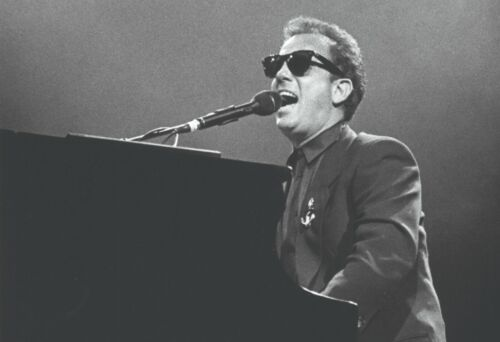 Billy Joel Photo High quality Reproduction Free Domestic Shipping 02