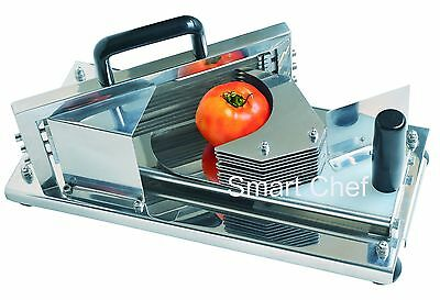 New Commercial Stainless Steel Tomatolemon Slicer